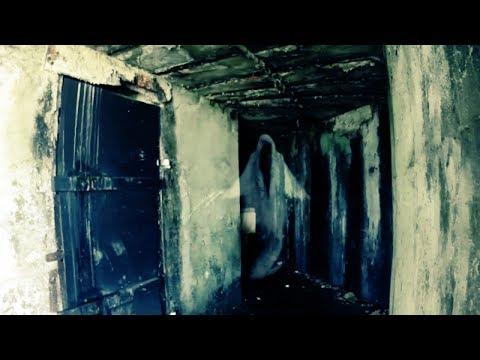 Fort Monroe is haunted