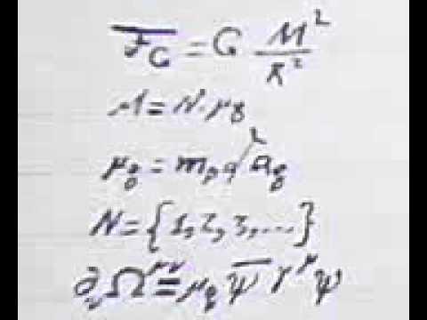 Quantum Gravity, Estakhr Elementary Gravitational Mass Constant and QGD (Quantum Gravitodynamics).