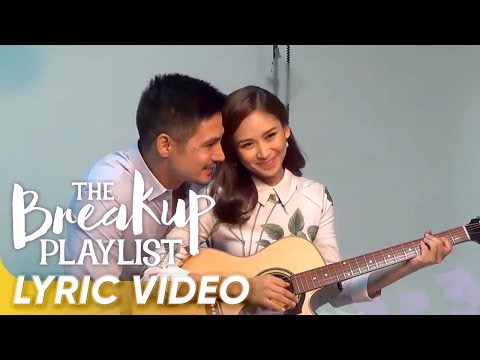 [LYRIC VIDEO] 'Paano Ba Ang Magmahal' by Piolo Pascual and Sarah Geronimo