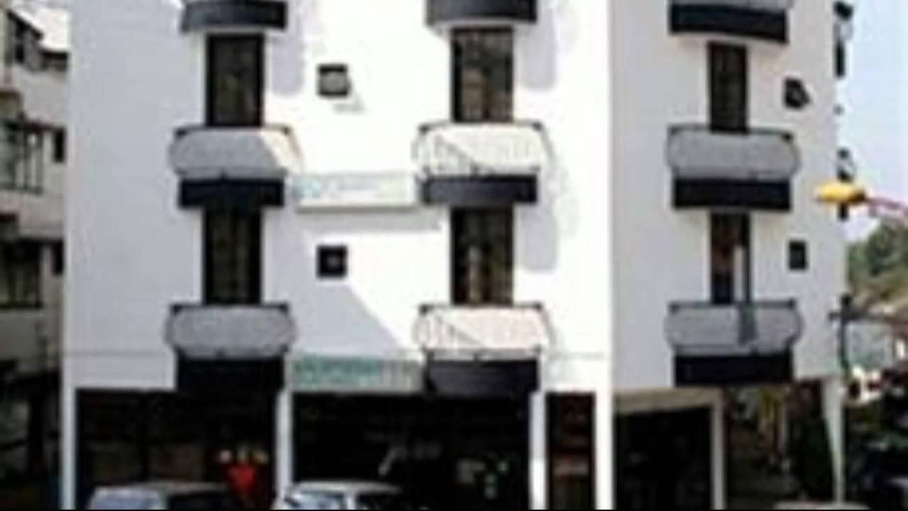 Golden Wing Apartment