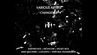 Various Artists - Changes EP [Heaven To Hell Records]