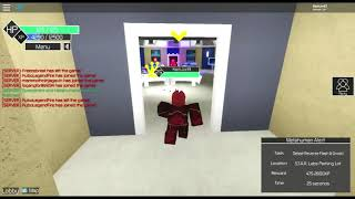 Roblox |1080p- [UPDATE] ⚡ Flash Universe 1: 2 of 2 | Kal Son 0f El