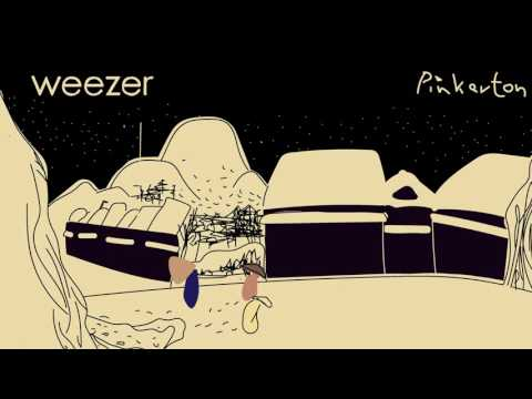 Weezer Pinkerton Full - Midi