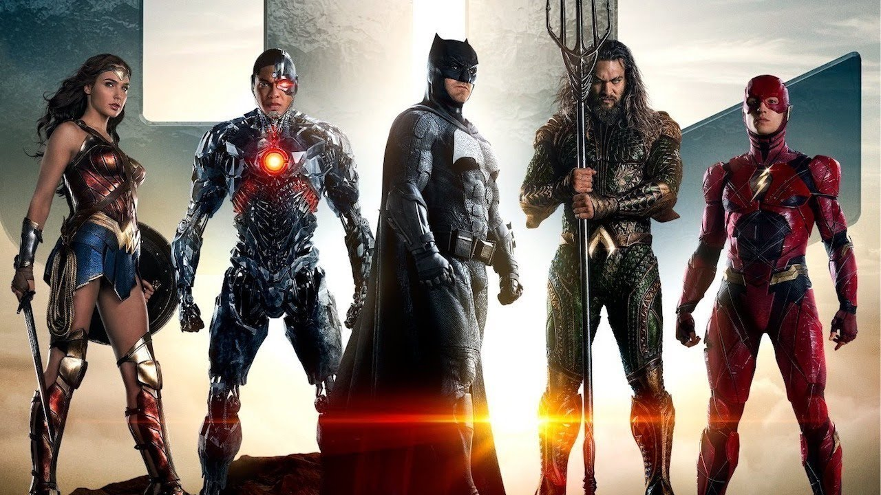 Justice League – Full Cast Q&A