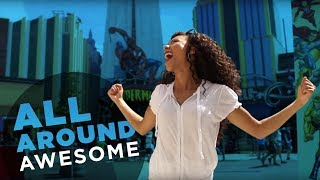 All Around Awesome