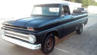 1964 C10 chevy