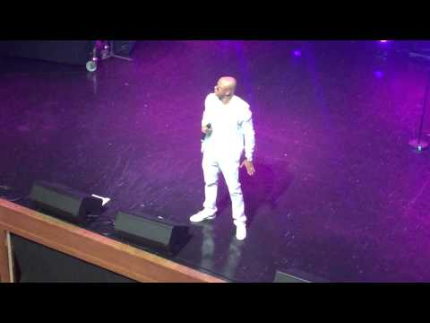 Donell Jones - This Luv Live in London 21.06.2014