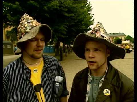 Hoola Bandoola band, progg på väg  (1996)