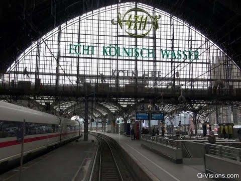 Re Köln Düsseldorf