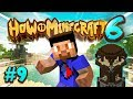 Video THE GREAT PILLAGER WAR! - How To Minecraft #9 (Season 6)