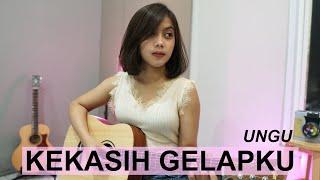 Download KEKASIH GELAPKU - UNGU (COVER BY SASA TASIA)