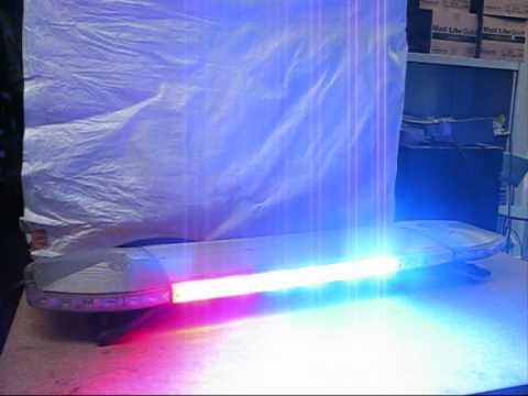 Galaxy Light Bar Led Ep 911