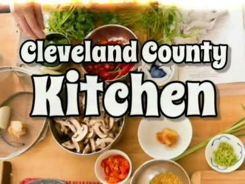 Cleveland County Kitchen - Chard