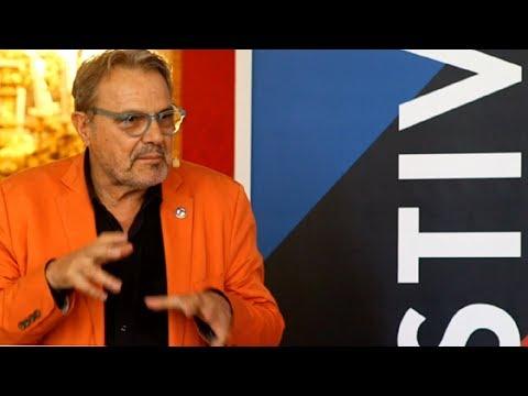 Oliviero Toscani: più di 50 magnifici fallimenti