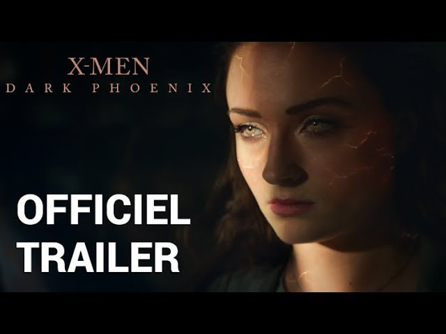 X-men: Dark Phoenix I Officiel HD Teaser Trailer | 2018