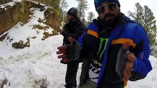 Winter Survival Toli Pir Azad Jammu & Kashmir - 2019