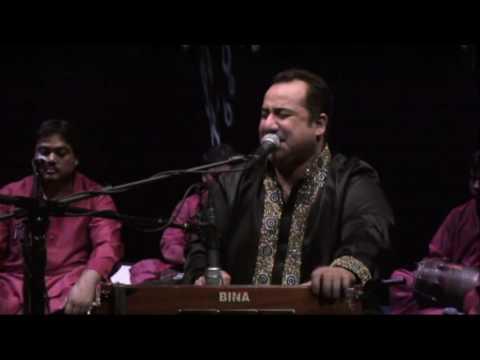 Lagan Lagi Tumse Man ki Lagan - Ustad Rahat Fateh Ali Khan Live Performance in Las Vegas, USA
