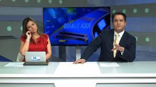 El alto mando militar se alzó - Dígalo Aquí EVTV - 01/17/2019 Seg 2