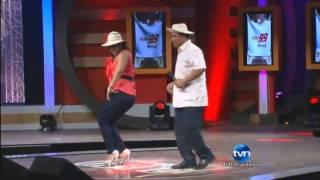 """Ernesto Ojo Vs María del Carmen - """"Yo tengo tu mamadera"""""""