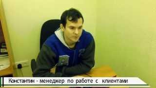 видео Клининговая компания в Санкт-Петербурге