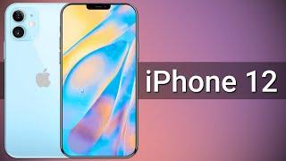 iPhone 12 Pro - КОГДА ЖДАТЬ и что с экраном?