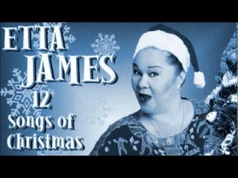 Клип Etta James - The Christmas Song