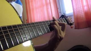 คำยินดี (Fingerstyle Guitar)