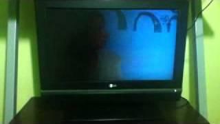 TV LCD LG 26LC2R Com Defeito