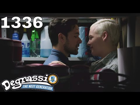 Degrassi: The Next Generation 1336   Out Of My Head