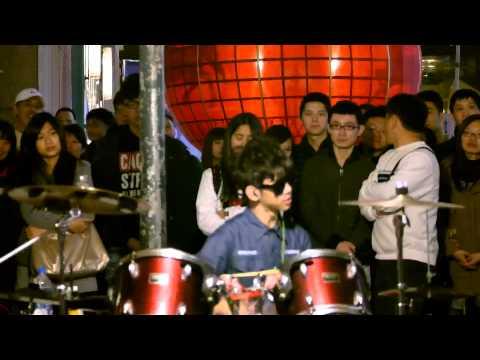 20140125 李科穎 Ke YingLee《PSY-Gangnam Style》2