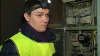 В Ярославле меняют старые счетчики электроэнергии(, 2016-11-12T03:11:36.000Z)
