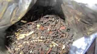 Монастырский чай в Казахстане