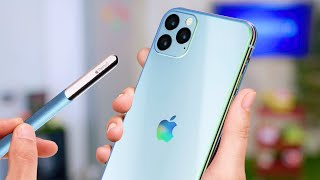 iPHONE 11 ES UNA TRAMPA!!!!!!!