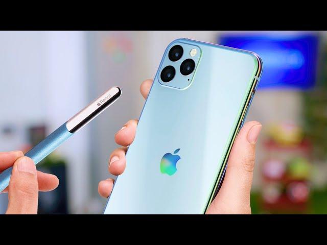 iPHONE 11 ES UNA TRAMPA!!!!!!!