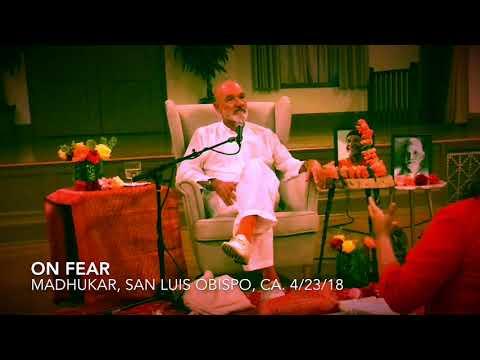 Madhukar - Fear
