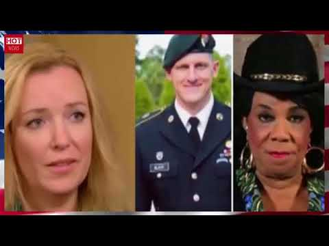 Wife Of Niger HERO Just Spoke About Trump's Phone Call, Puts Frederica Wilson TO