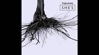 SHE'S - One【Official Audio】(NHK Eテレ「メジャーセカンド」第2シリーズ EDテーマ)