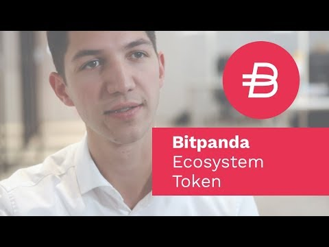BEST | The Bitpanda Ecosystem Token