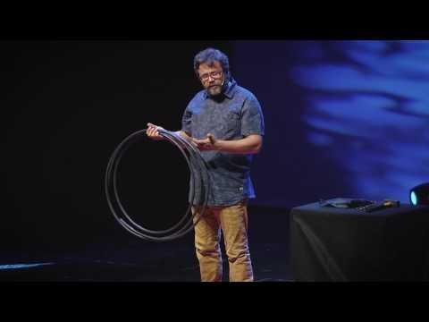 The hidden secrets of everyday objects | Xavier Lozano Palay | TEDxVicenza