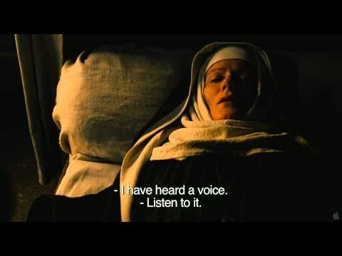 Vision - From the Life of Hildegard von Bingen (Documentary, Drama) trailer HD