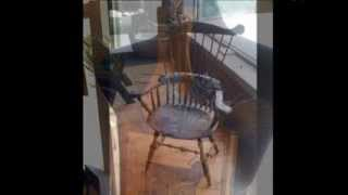 ****** Painted Country Furniture ******