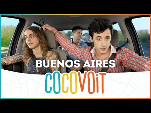 Cocovoit - Buenos Aires