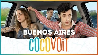Cocovoit - Buenos Aires (feat Marion Séclin)