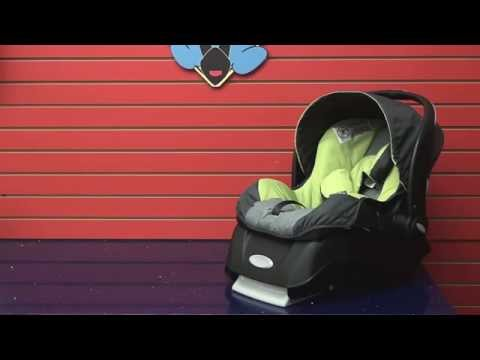 Evenflo Embrace 35 Infant Car Seat Review: Full Review
