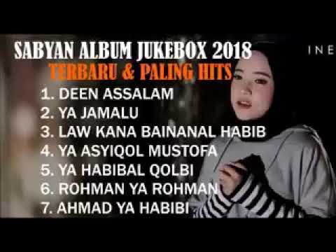 sholawat-nissa-sabyan-full-album-terbaru