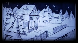 Constellations by Swift Olliver [Hand-Drawn Animation by Vic Someday]