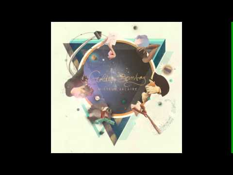 Misteur Valaire - Golden bombay (2010) [Full Album]