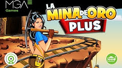 New game: La Mina de Oro PLUS!