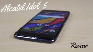 Alcatel idol 5 Review:  Great Budget Alternative!