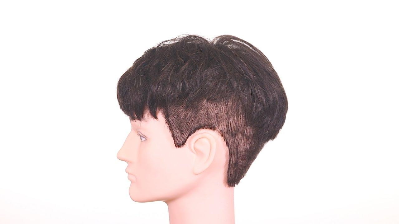 Guard 4 Haircut